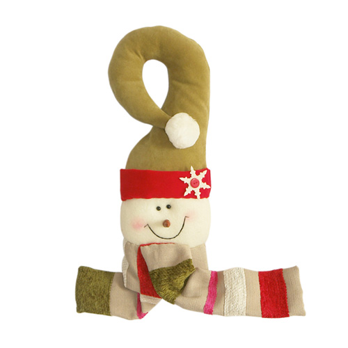 SNOWMAN HANGING ORNAMENT