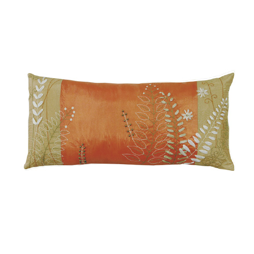 AUTUMN GARDEN CUSHION