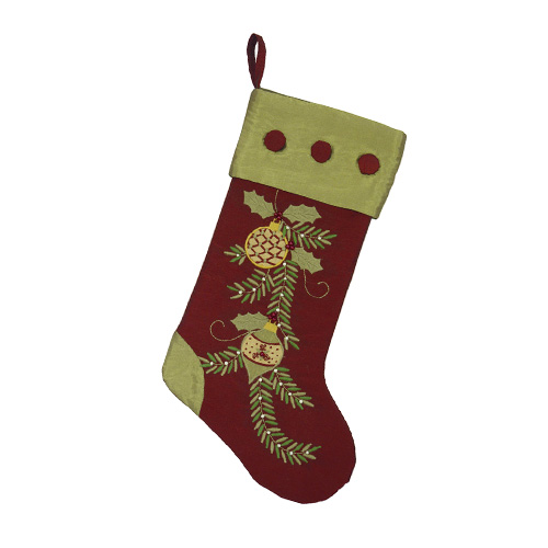 Christmas Ornaments Stocking