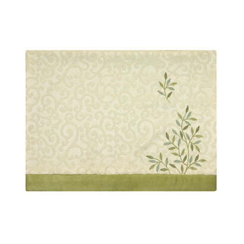 GREEN BLESSINGS PLACEMAT