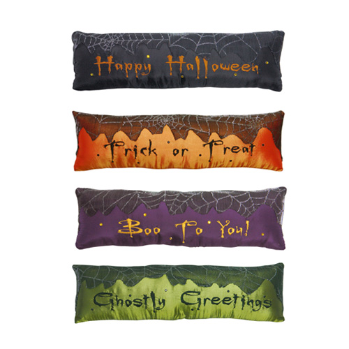 HALLOWEEN LONG CUSHION