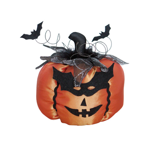 HALLOWEEN PUMPKIN ORNAMENT