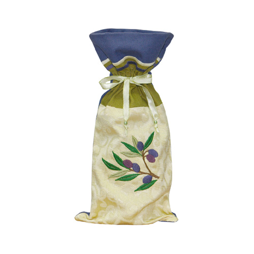 OLIVE TREE WINE BAG