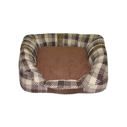 Square Pet Bed