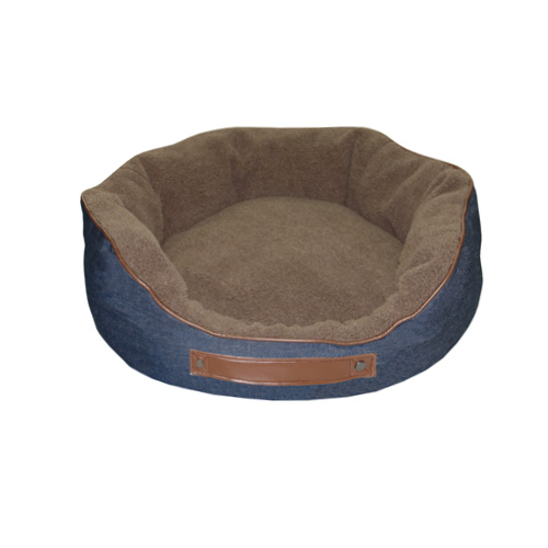 Oblong Pet Bed