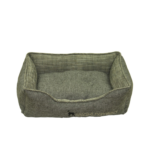 RECTANGLE PET BED