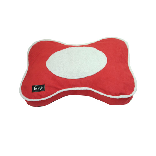 HOLIDAY BONE SHAPE PET MAT