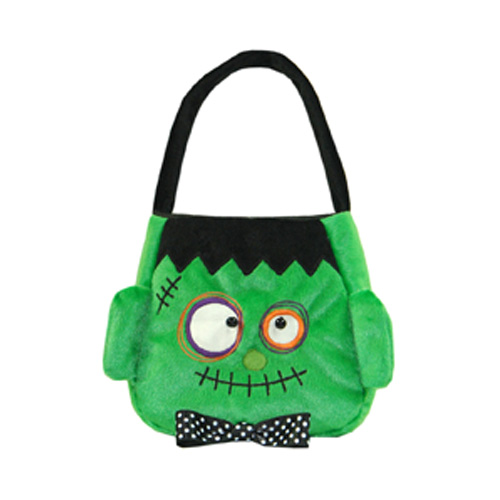 Frankenstein Treat Bag